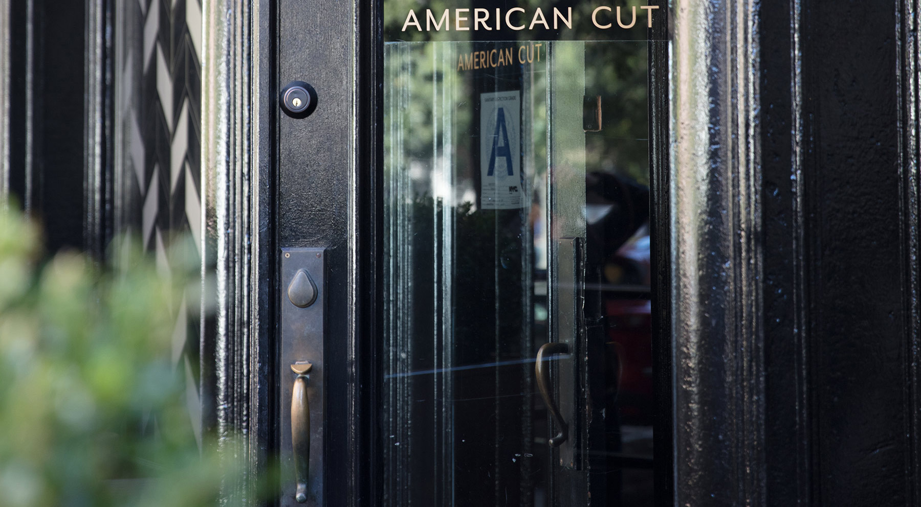 American Cut remembers and revitalizes the classic American steakhouse